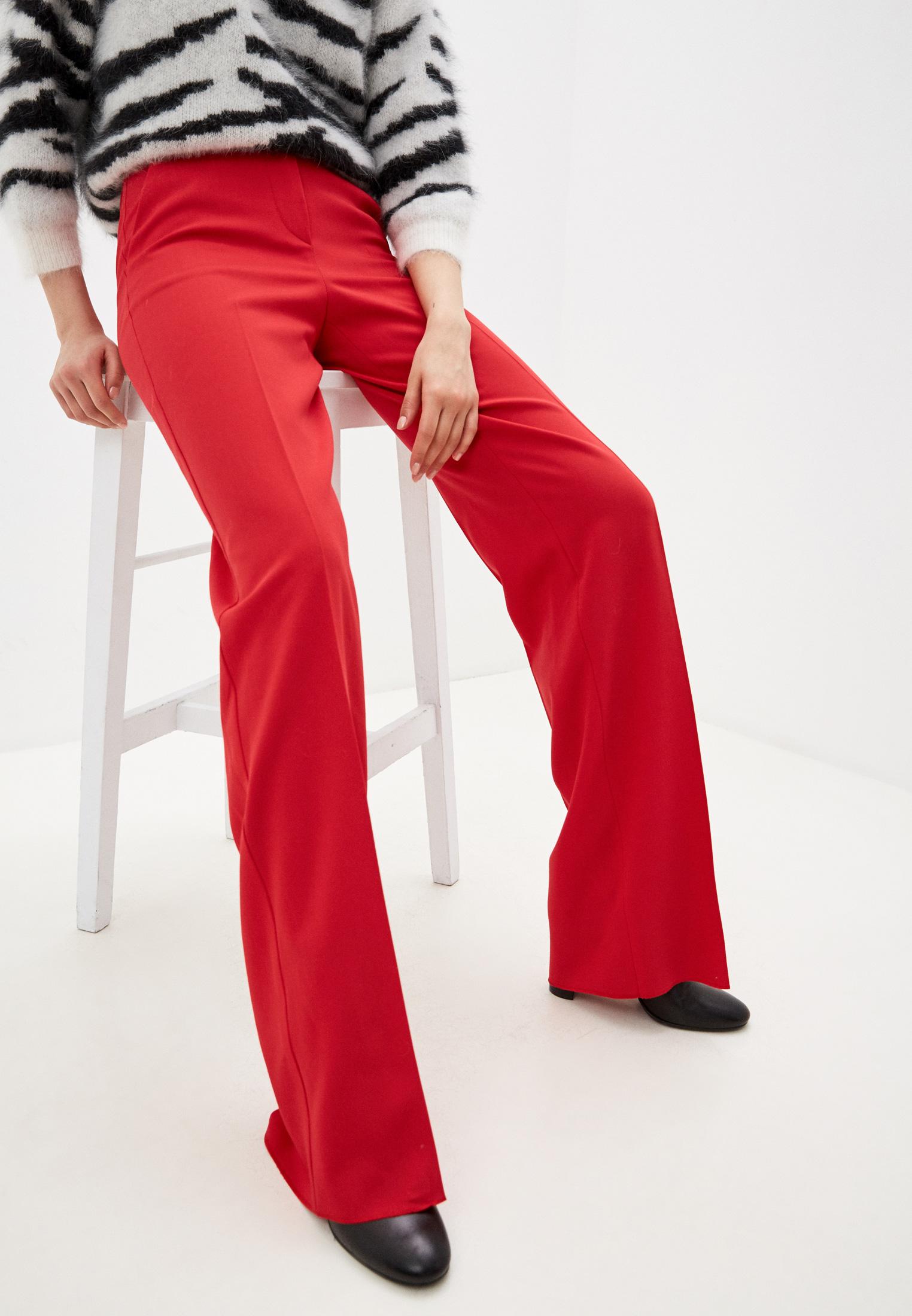 Женские классические брюки Emporio Armani 5NP11T 52009
