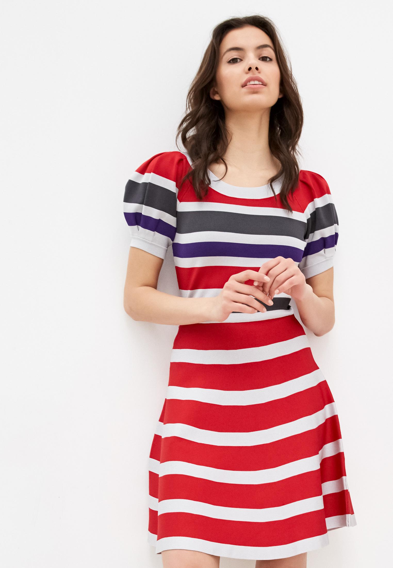 Повседневное платье Emporio Armani 3H2AT6 2M03Z