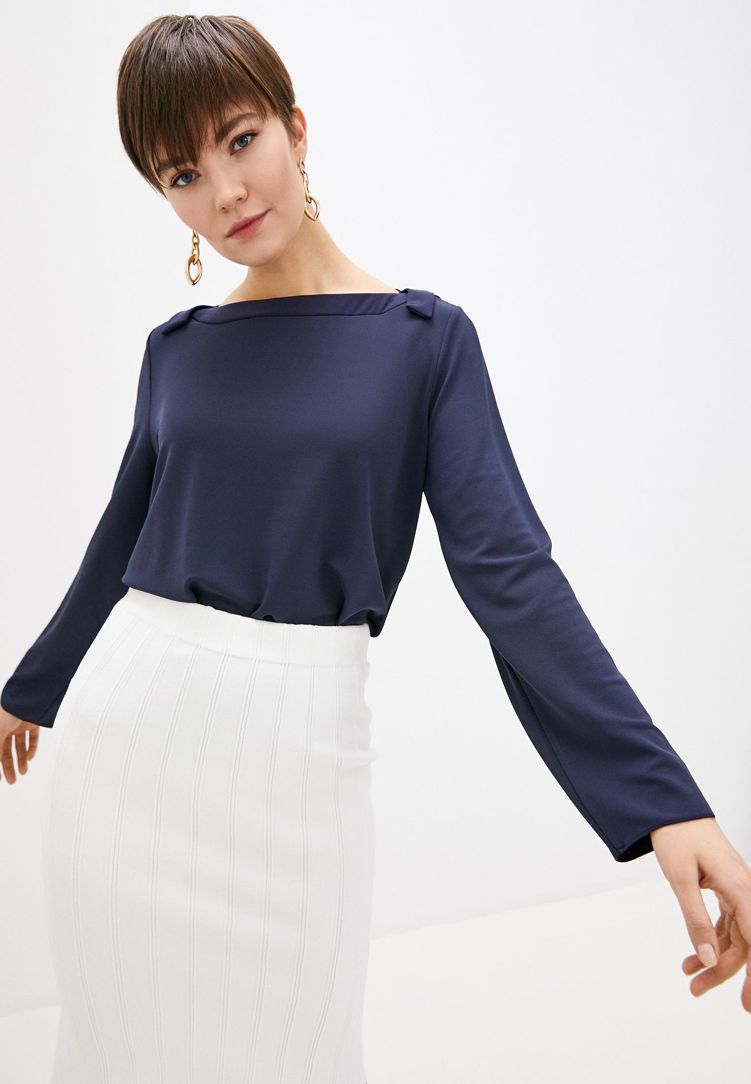 Блуза Emporio Armani 3H2M8H 2JDCZ