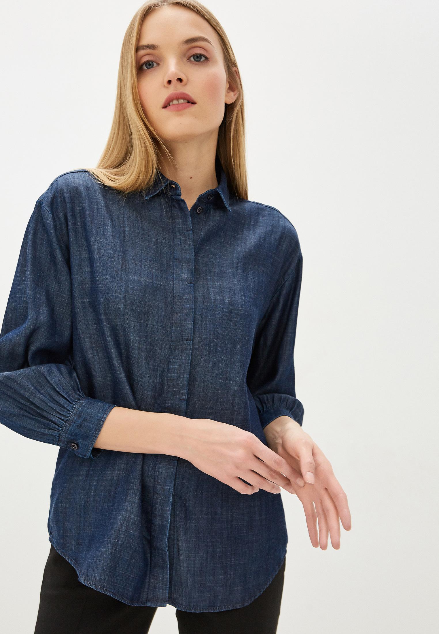 Рубашка Emporio Armani 3H2C62 2D5AZ