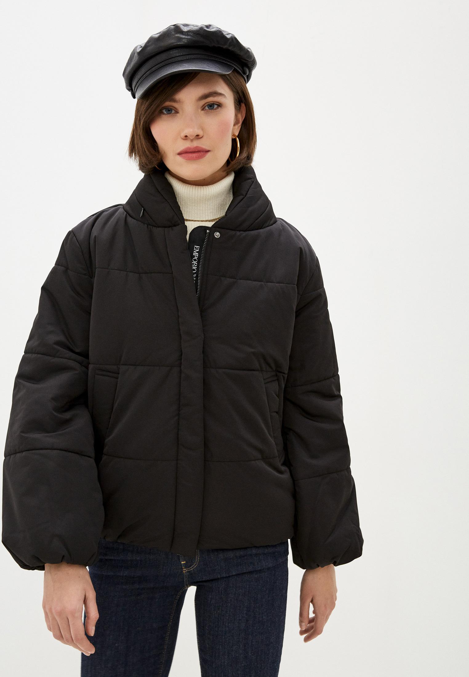 Куртка Emporio Armani (Эмпорио Армани) 6H2B72 2NNIZ