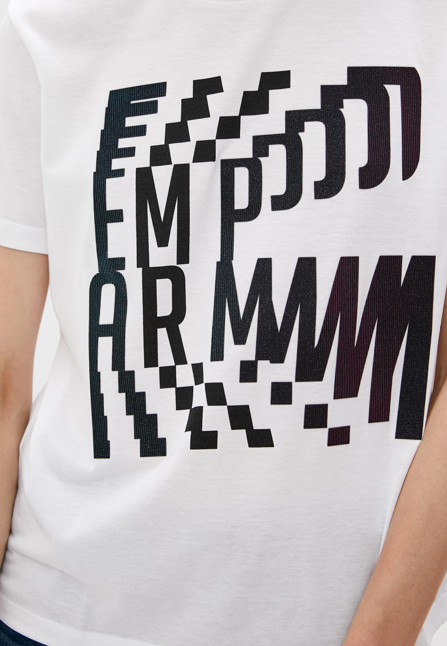 Emporio Armani (Эмпорио Армани) 6H2T7G 2J4CZ: изображение 5