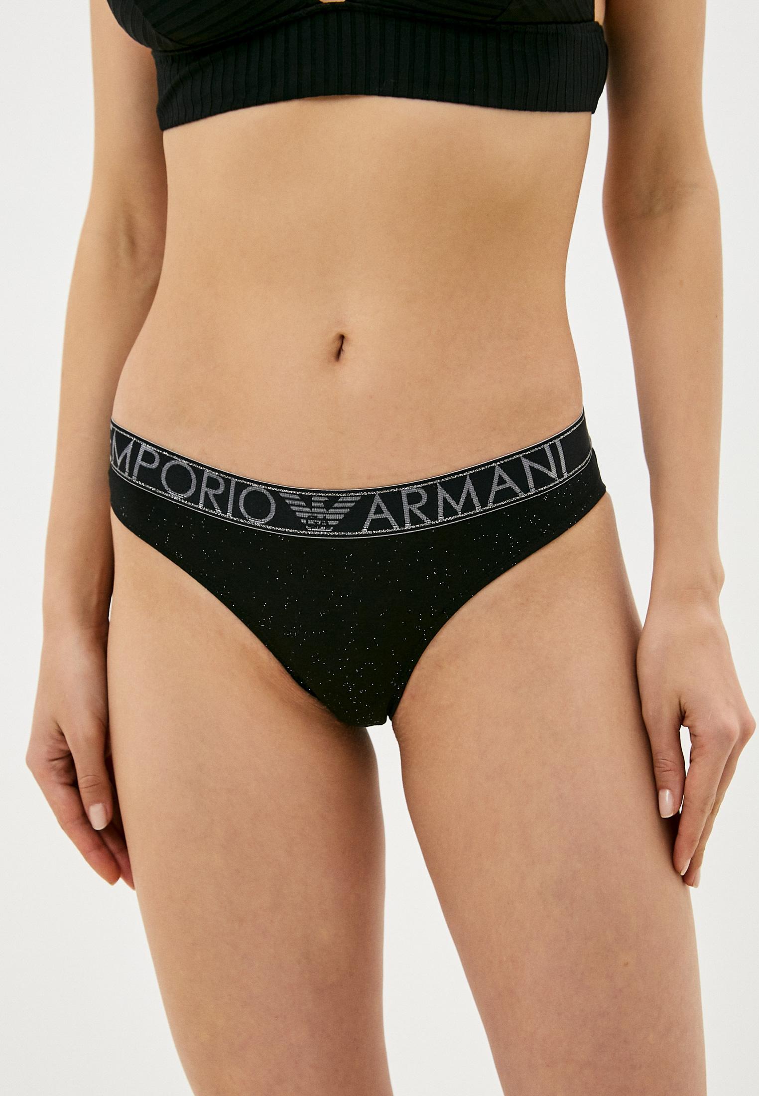 Женские трусы Emporio Armani 162525 0A225