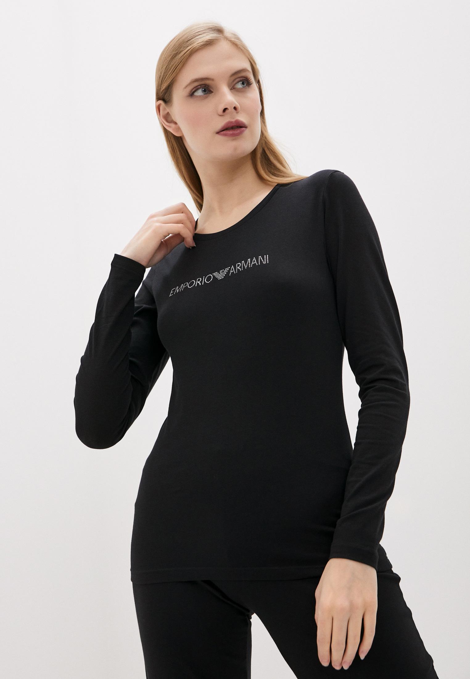 Домашняя футболка Emporio Armani 163229 0A263