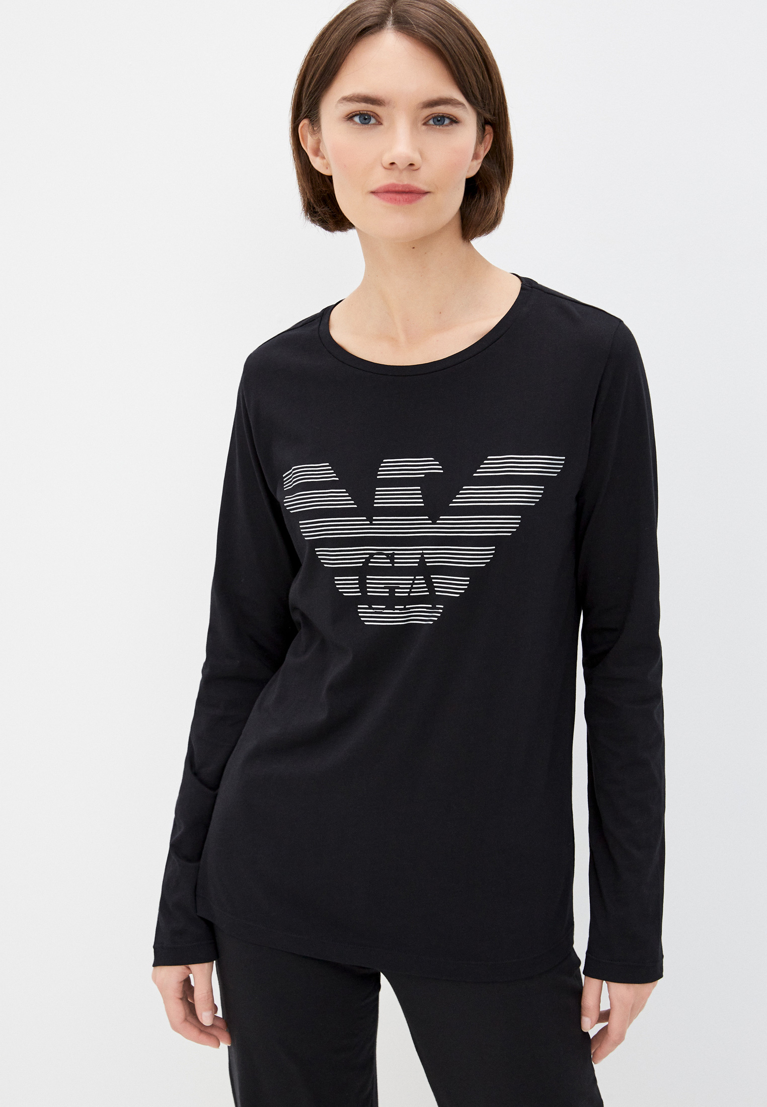 Домашняя футболка Emporio Armani 164258 0A255