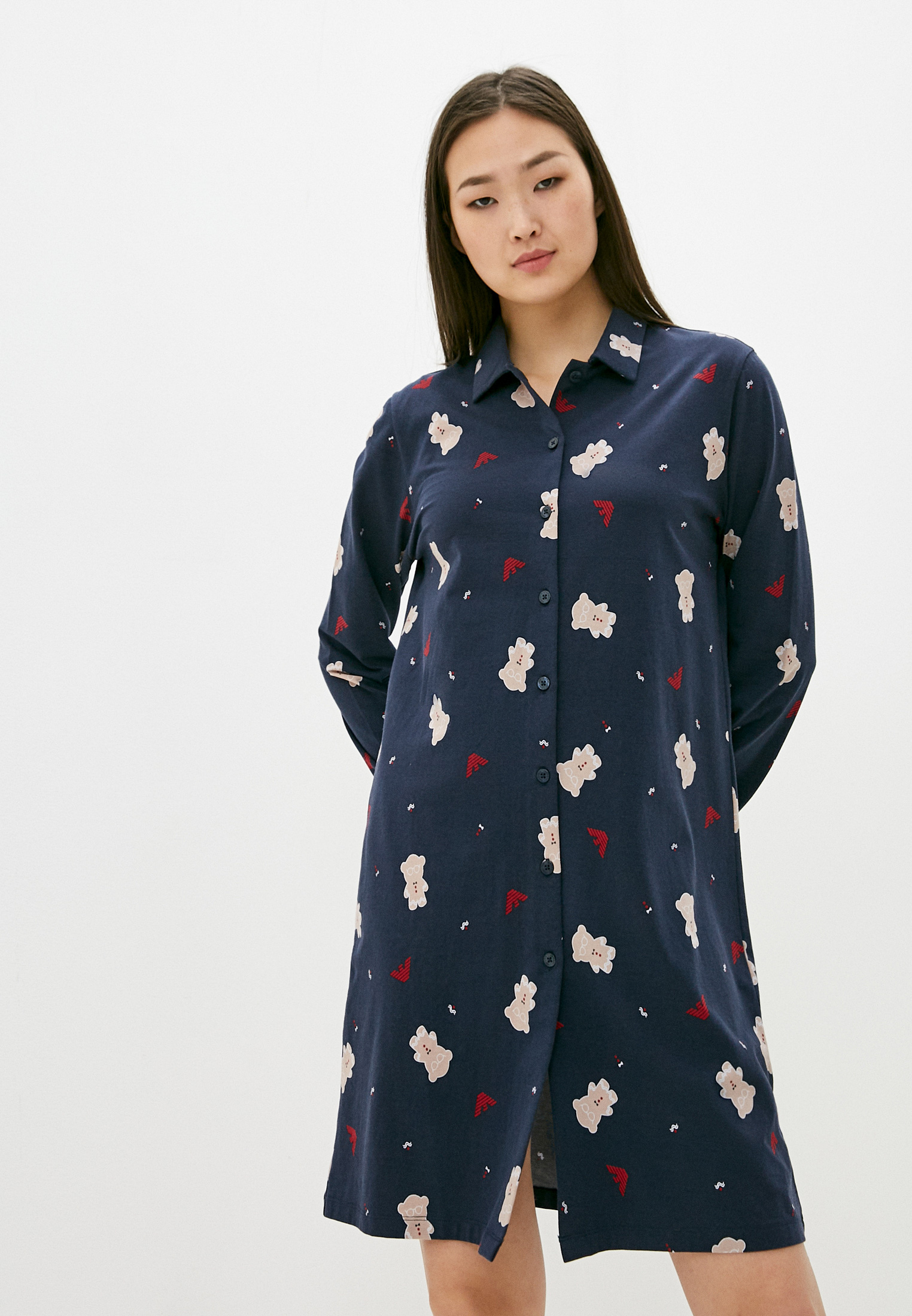 Платье Emporio Armani 164378 0A278