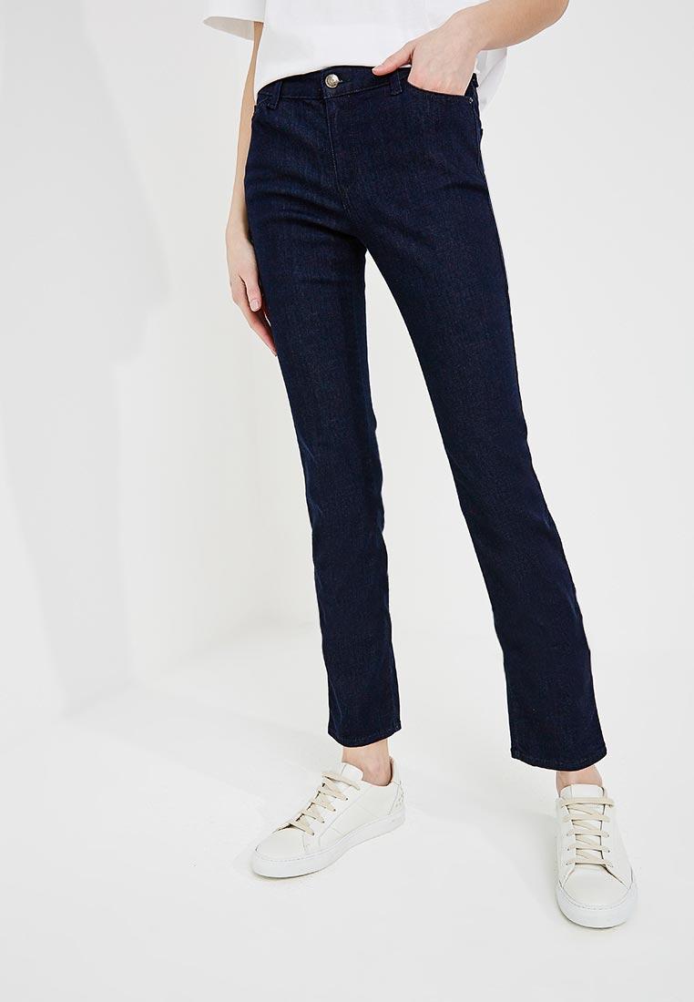 Прямые джинсы Emporio Armani 3Z2J85 2D89Z: изображение 1