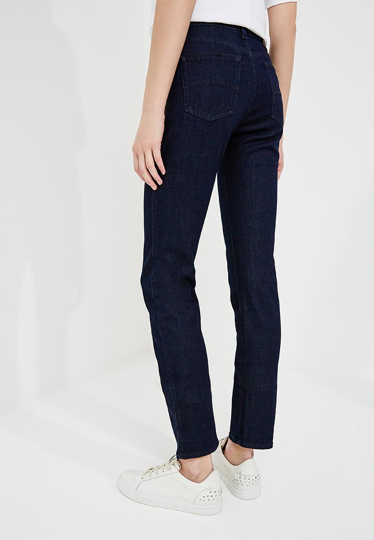 Прямые джинсы Emporio Armani 3Z2J85 2D89Z: изображение 3