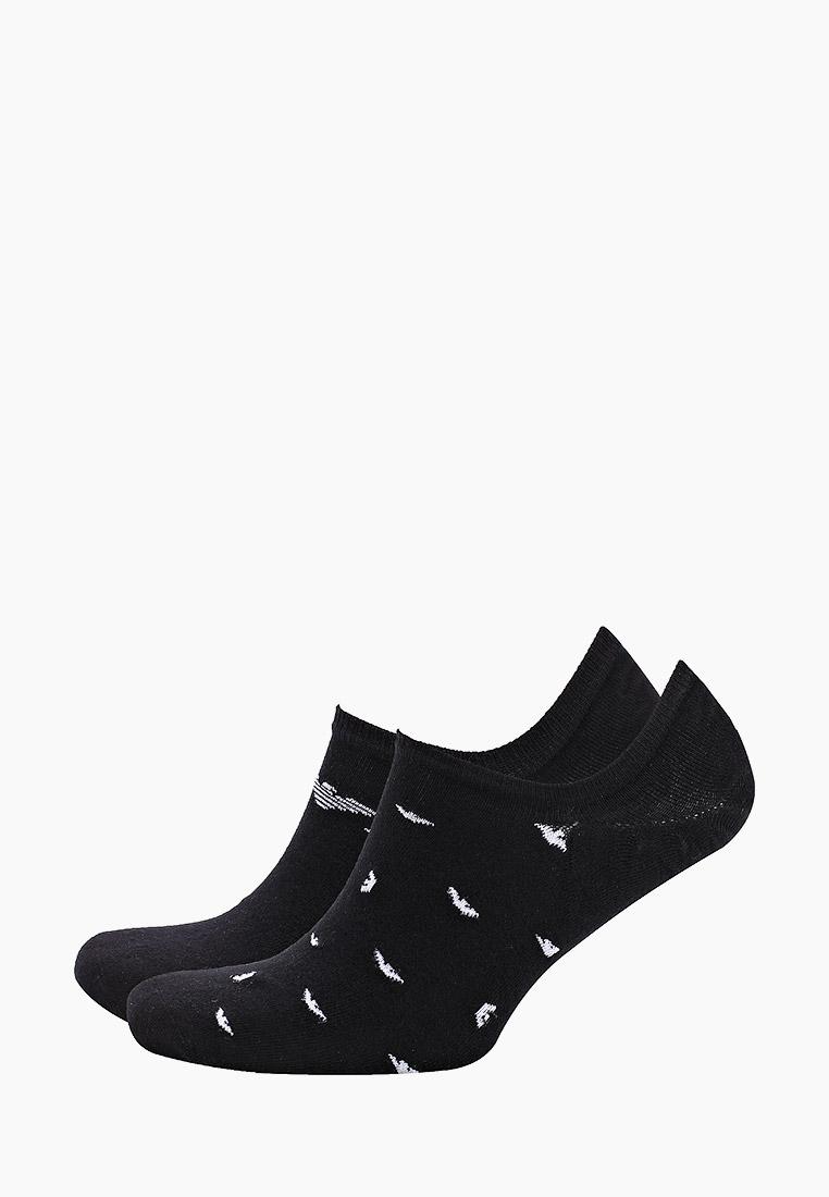 Мужские носки Emporio Armani (Эмпорио Армани) 304228 0p292