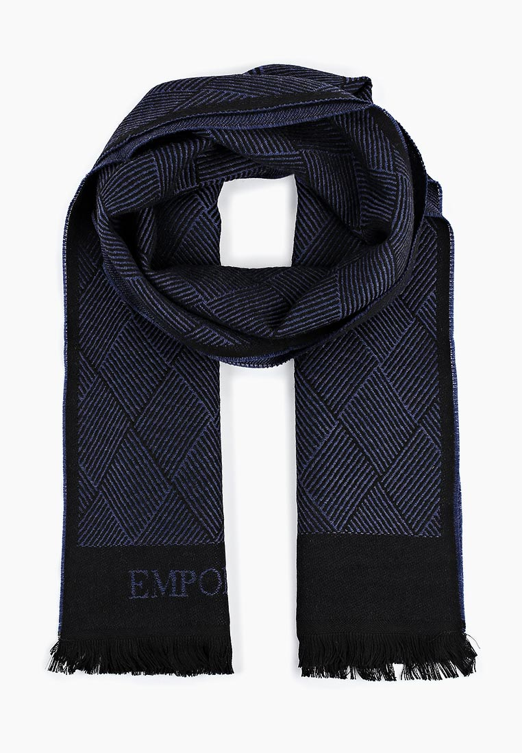 Шарф Emporio Armani (Эмпорио Армани) 625061 8A389