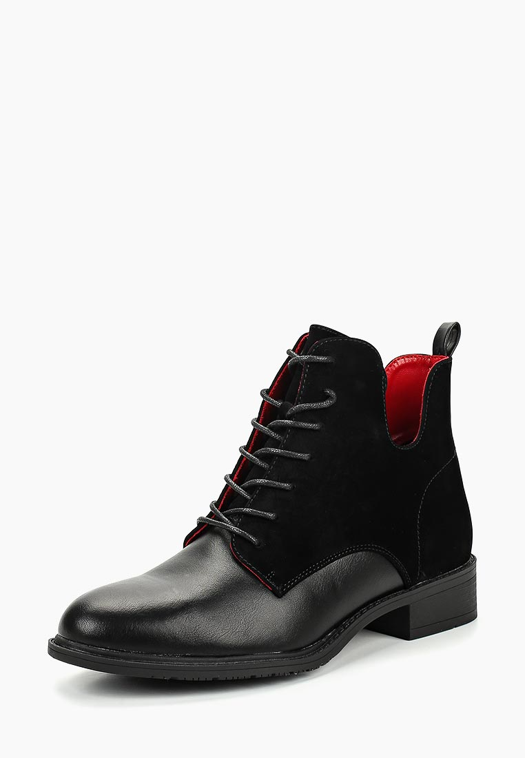 Женские ботинки Enjoin' 89623288