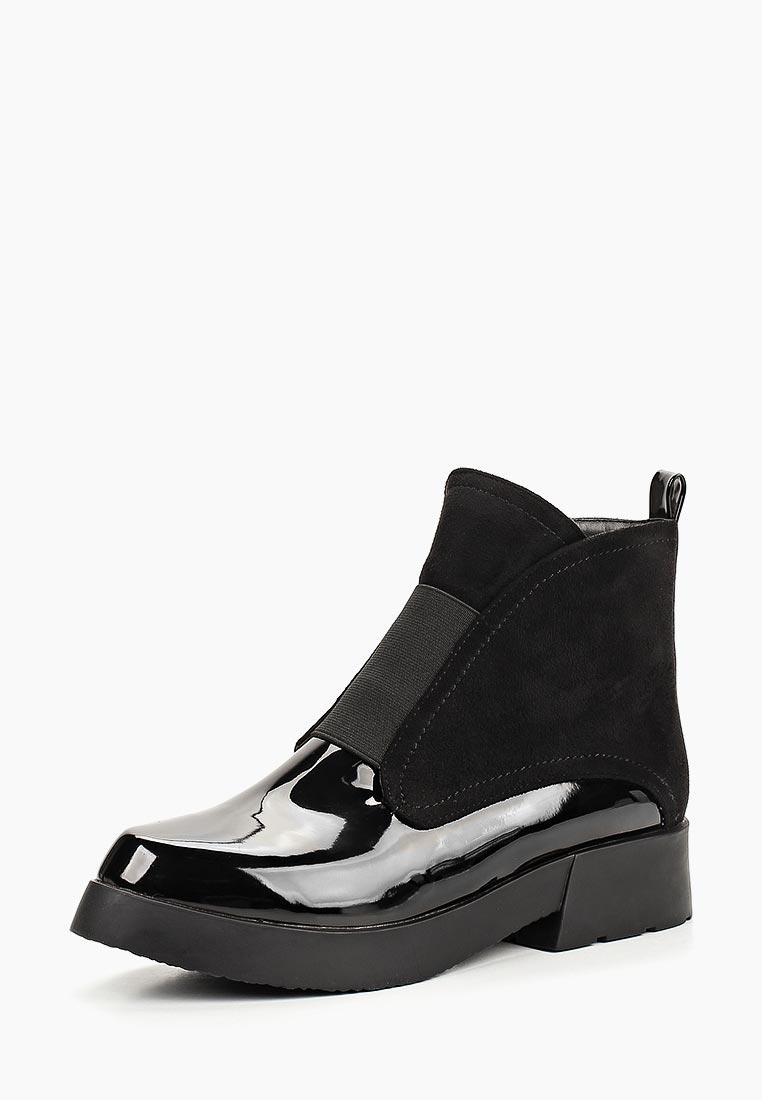 Женские ботинки Enjoin' 54513435