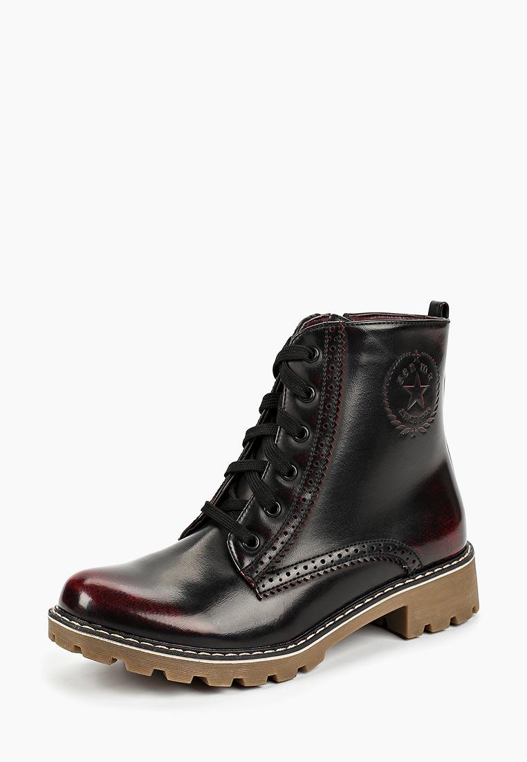 Женские ботинки Enjoin' 111336