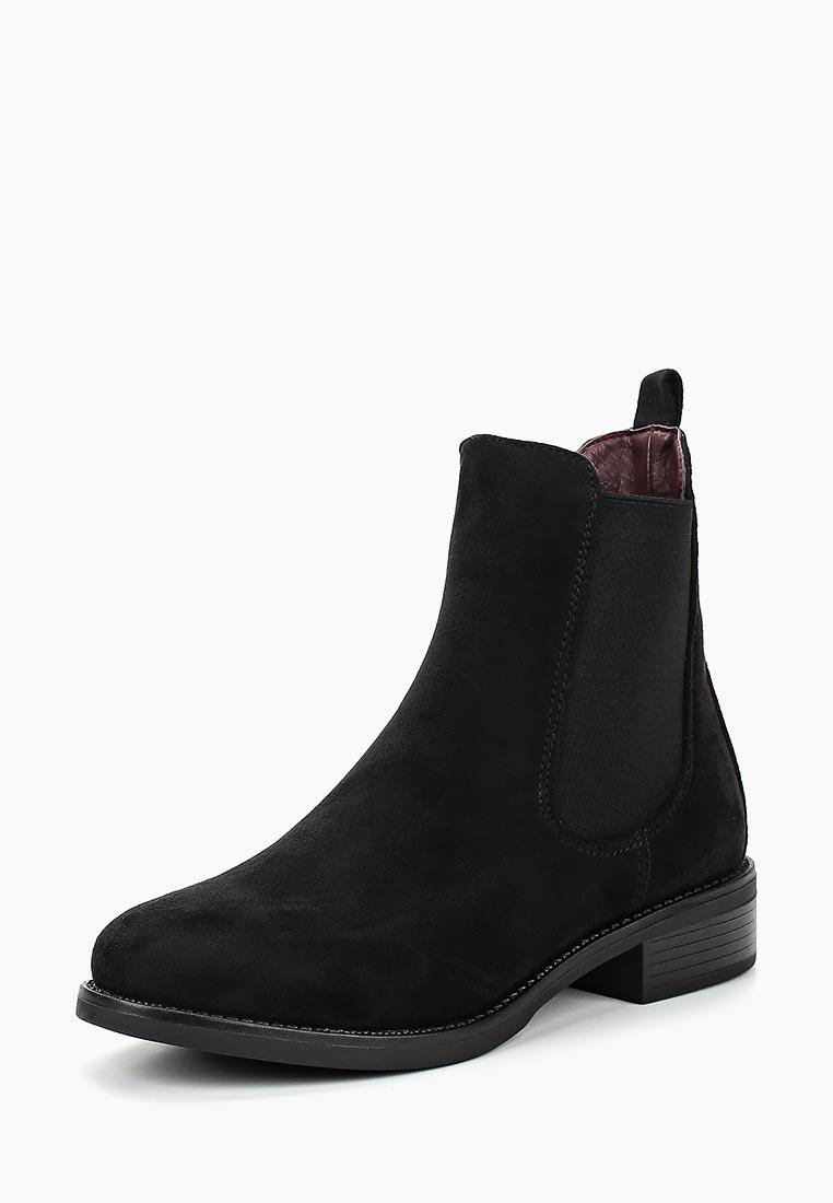 Женские ботинки Enjoin' 7431834