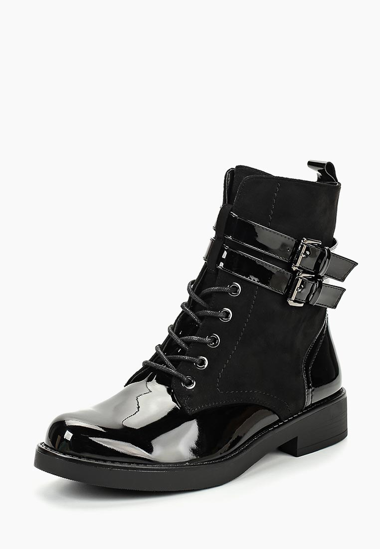 Женские ботинки Enjoin' 128687219