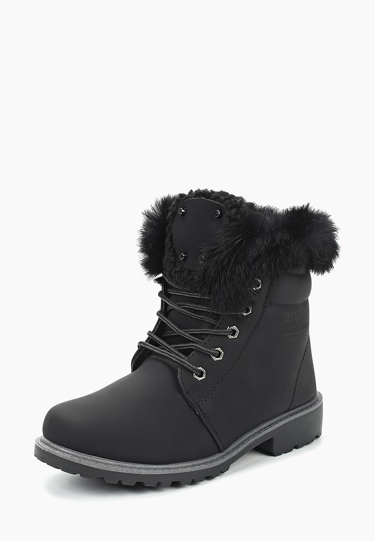 Женские ботинки Enjoin' 11401802