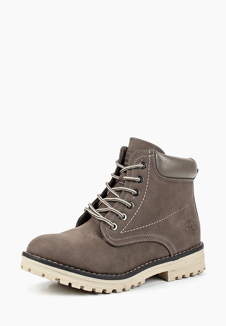 Женские ботинки Enjoin' 111357