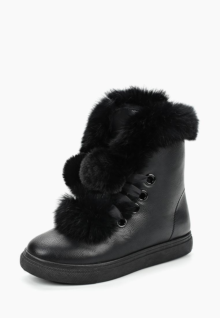 Женские ботинки Enjoin' 11401804