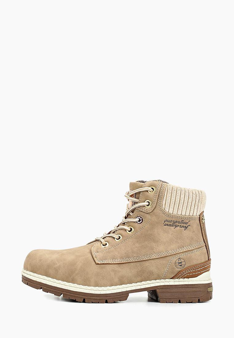 Женские ботинки Enjoin' 102680819