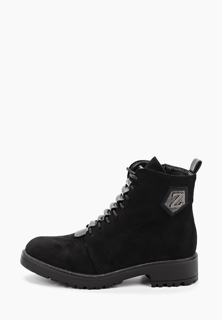 Женские ботинки Enjoin' 107481068