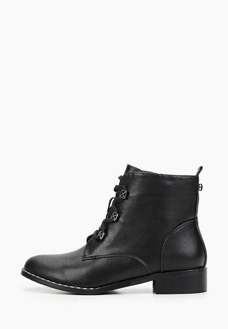 Женские ботинки Enjoin' 128689116