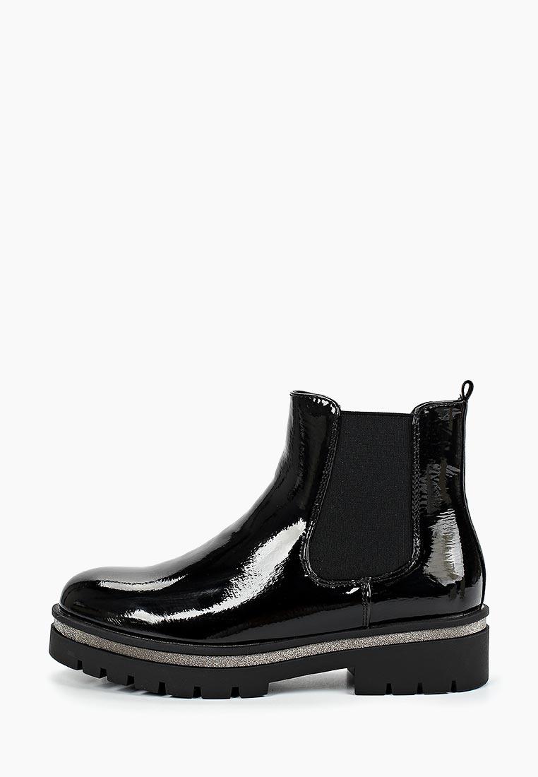 Женские ботинки Enjoin' 74319181