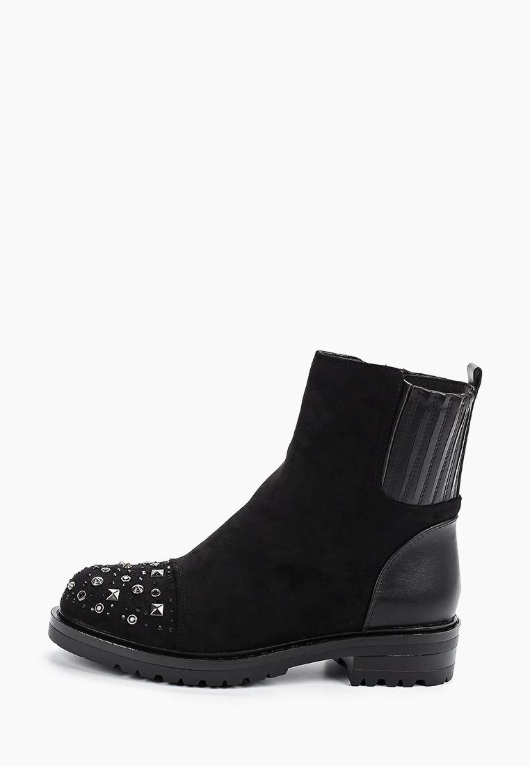 Женские ботинки Enjoin' 74335178