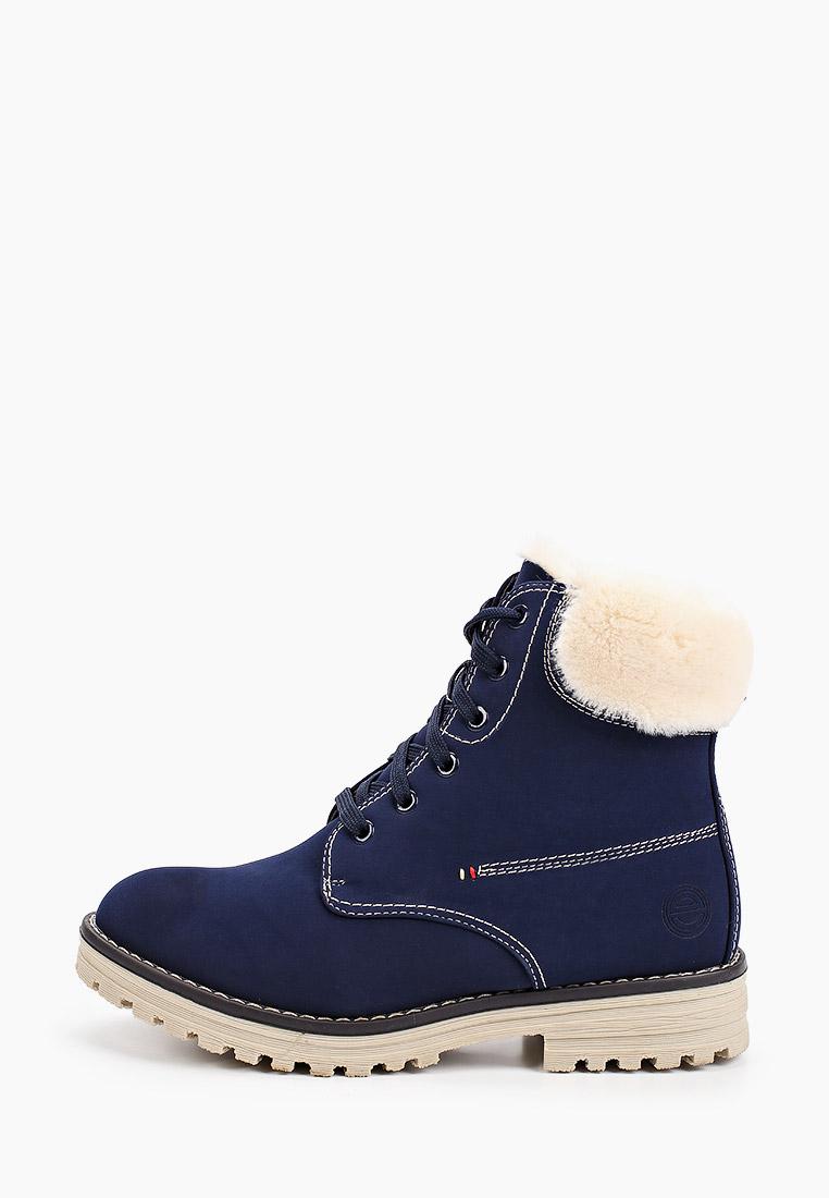 Женские ботинки Enjoin' 111331804