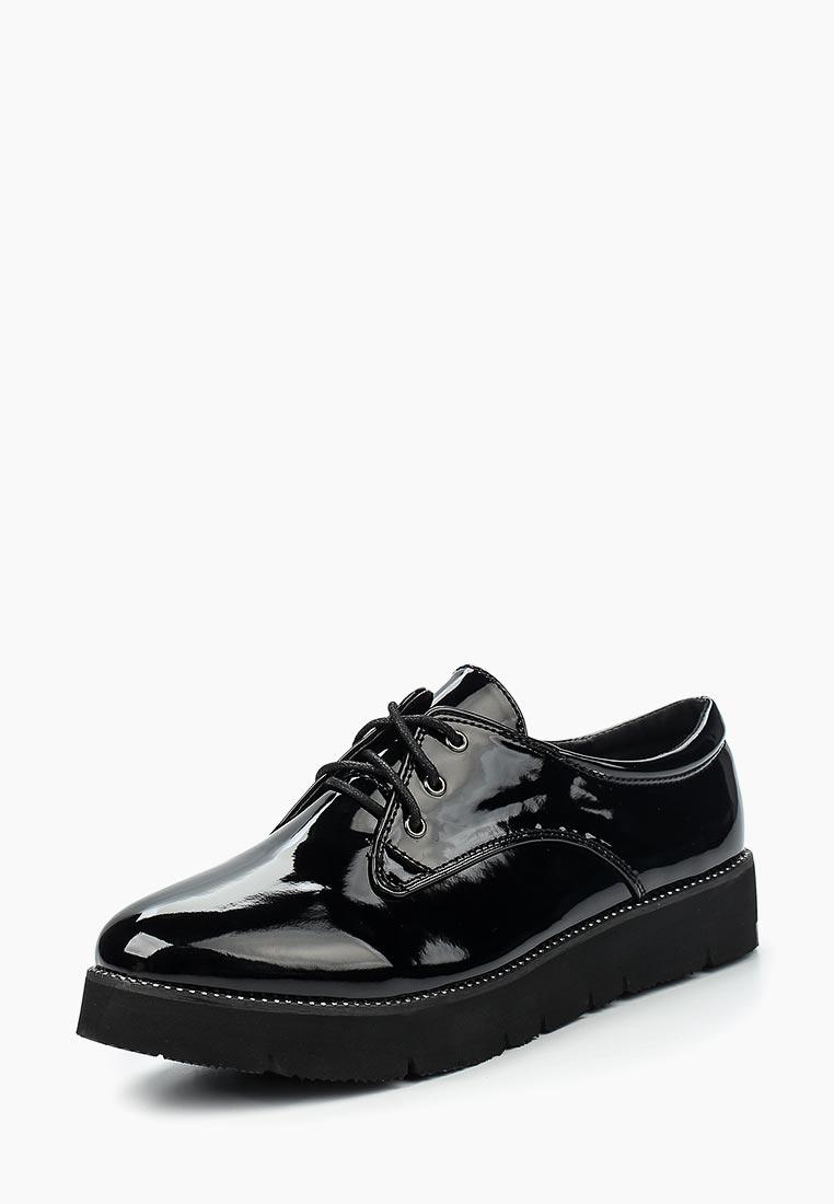 Женские ботинки Enjoin' 52516
