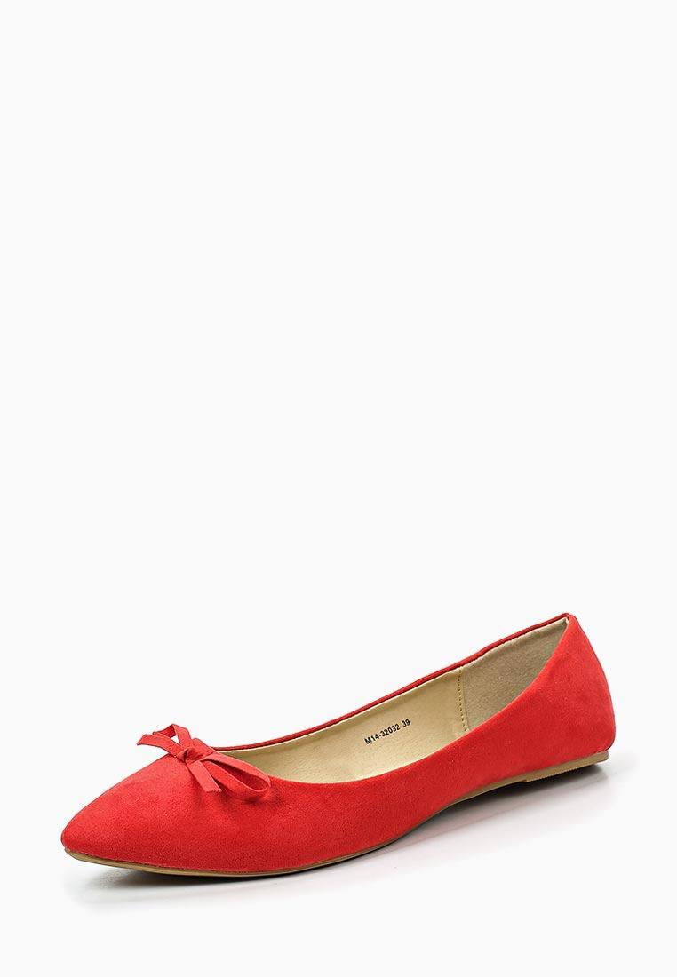 Женские балетки Enjoin' 1003143203
