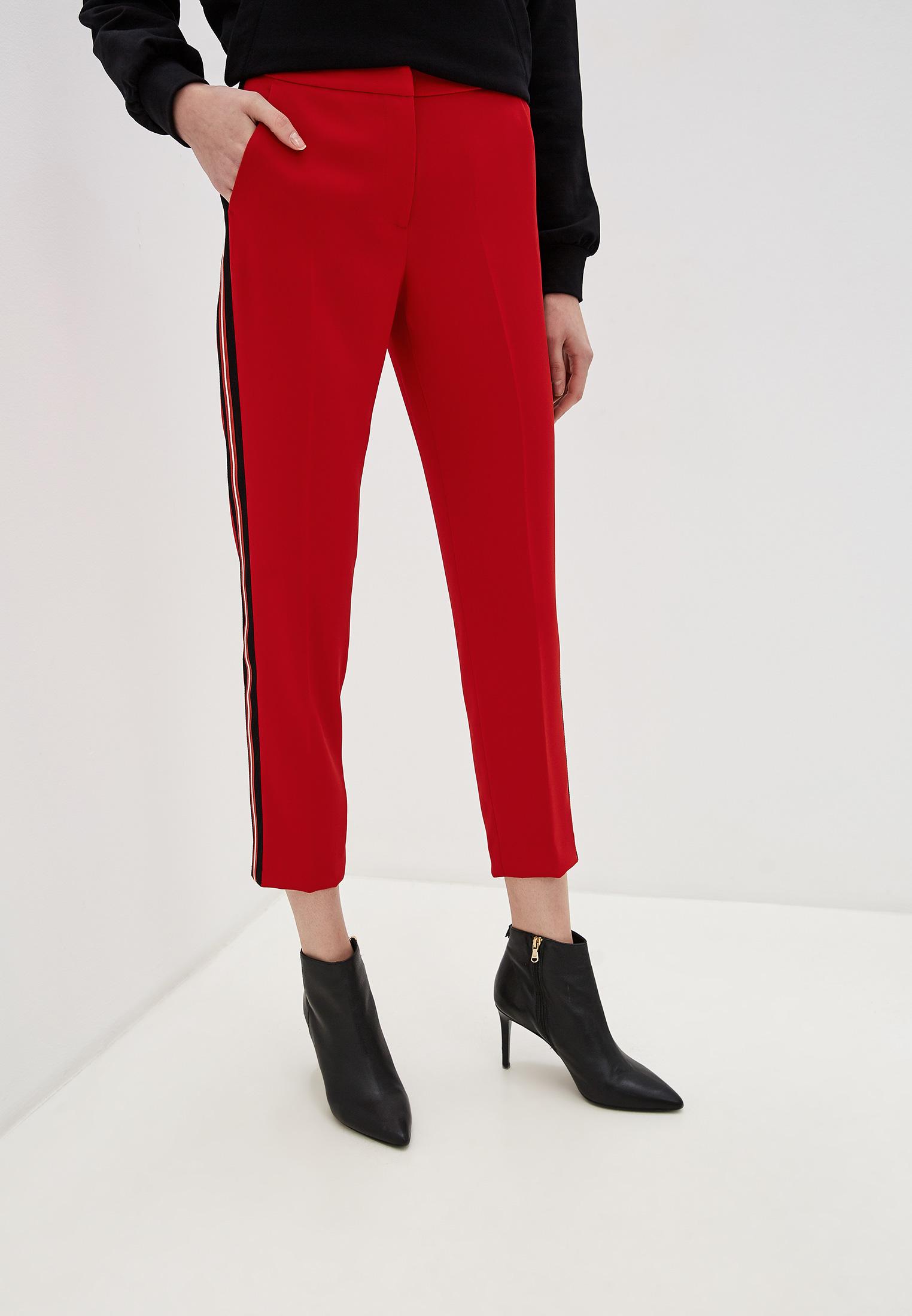 Женские классические брюки Ermanno Scervino PL31CRE