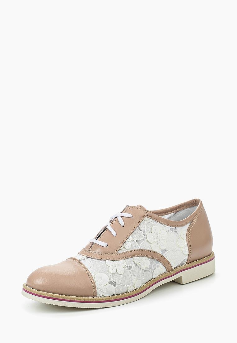 Женские ботинки Simen 109