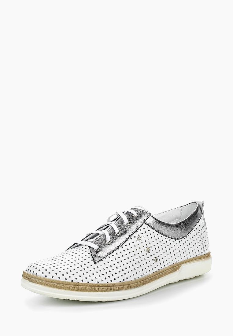 Женские ботинки Simen 195