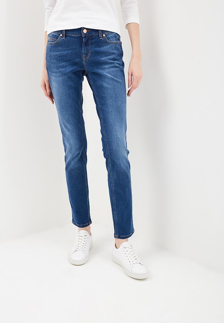 Зауженные джинсы Escada Sport (Эскада Спорт) 5027443
