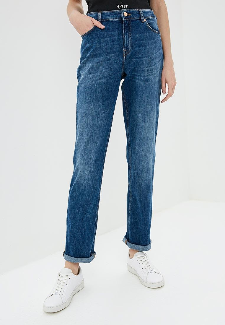 Прямые джинсы Escada Sport (Эскада Спорт) 5027693