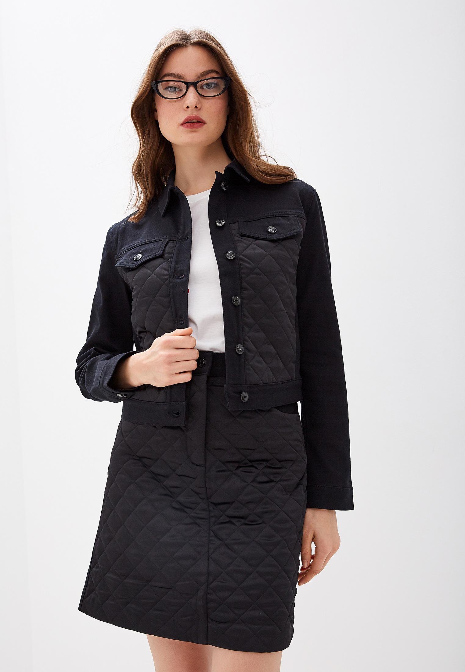 Джинсовая куртка Escada Sport (Эскада Спорт) 5029973