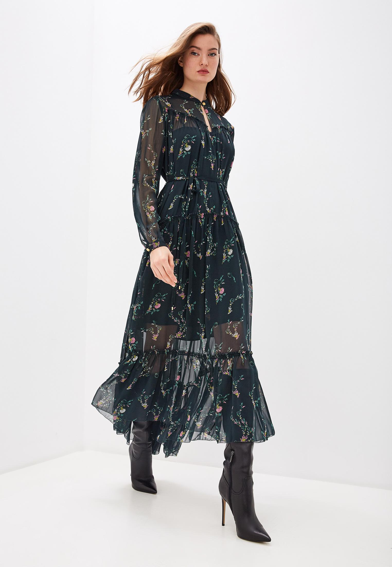 Повседневное платье Escada Sport (Эскада Спорт) 5031022