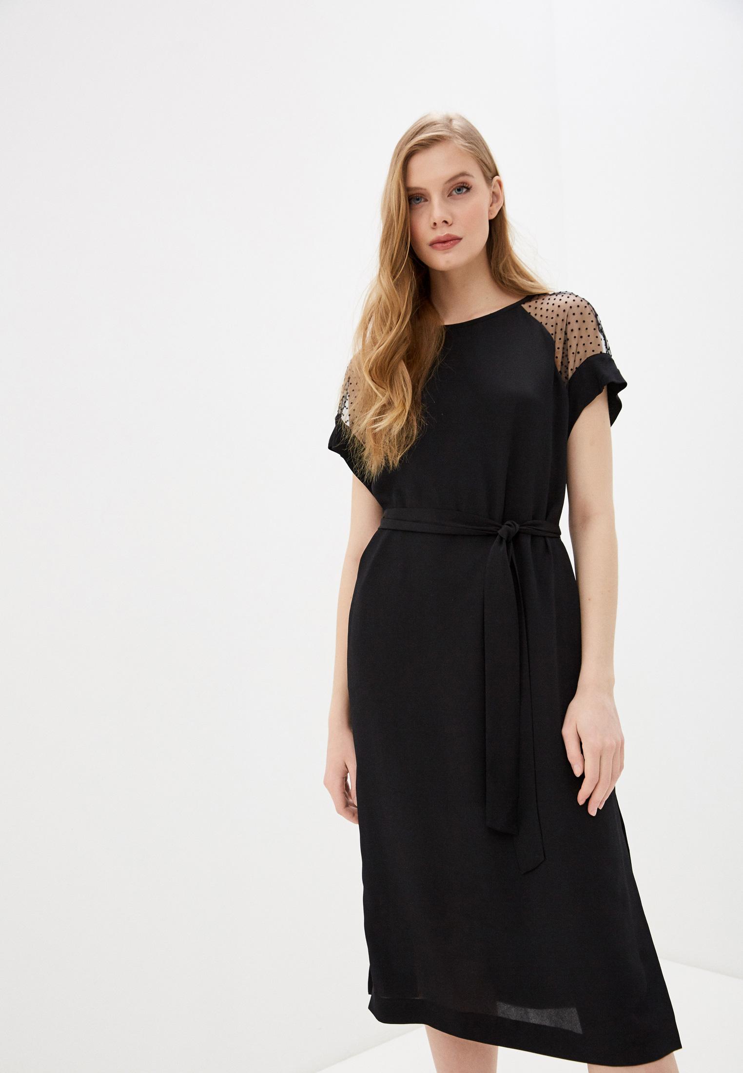 Повседневное платье Escada Sport (Эскада Спорт) 5031890