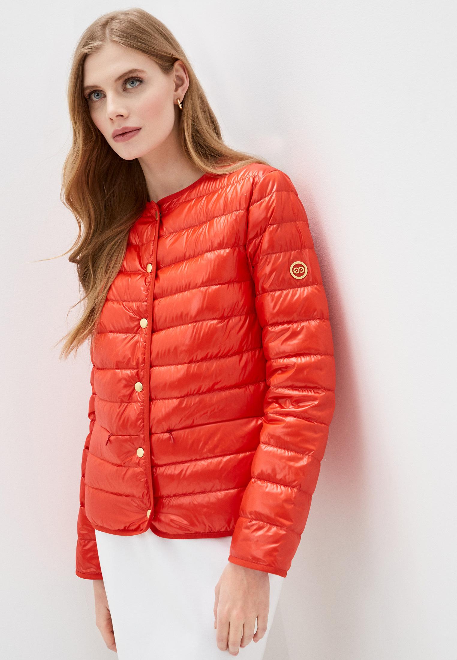 Утепленная куртка Escada Sport (Эскада Спорт) 5032718