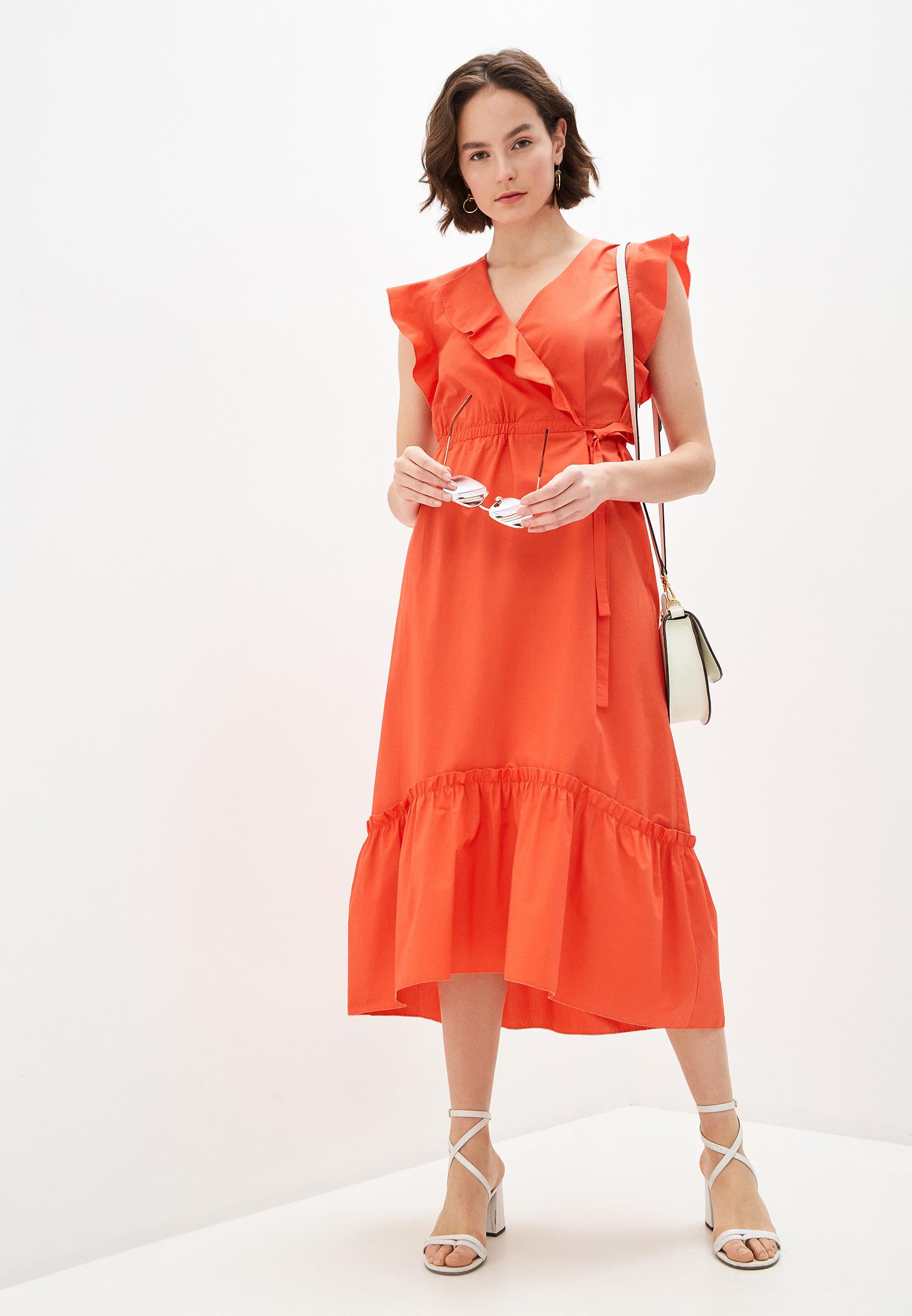 Повседневное платье Escada Sport (Эскада Спорт) 5033142