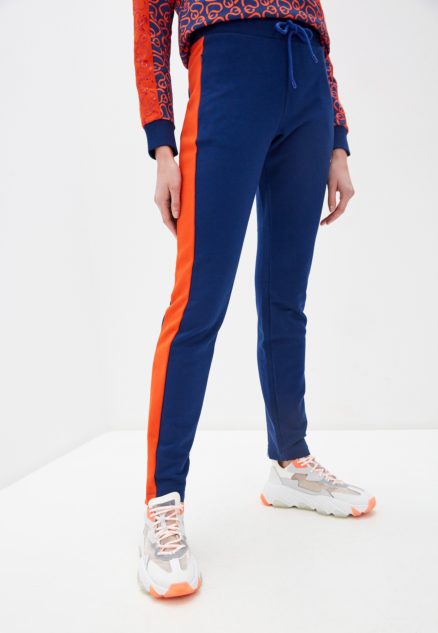Женские спортивные брюки Escada Sport (Эскада Спорт) 5032631