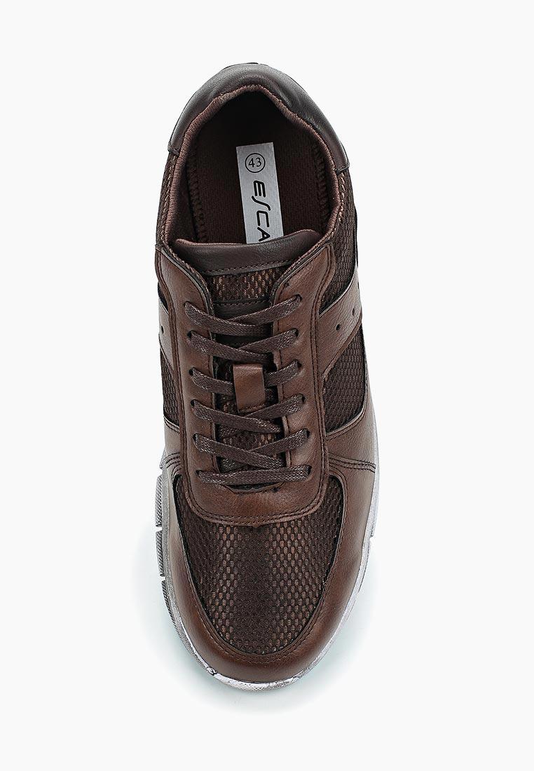 Мужские кроссовки Escan ES714004-6: изображение 4