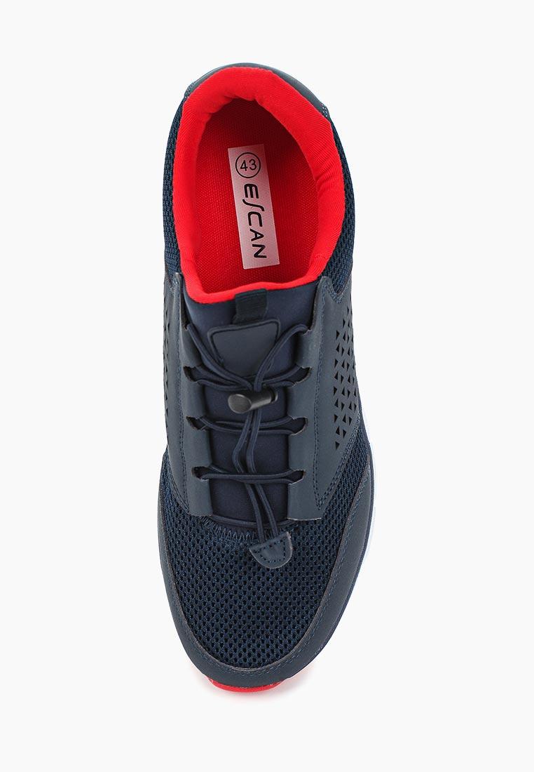 Мужские кроссовки Escan ES737004-3: изображение 4