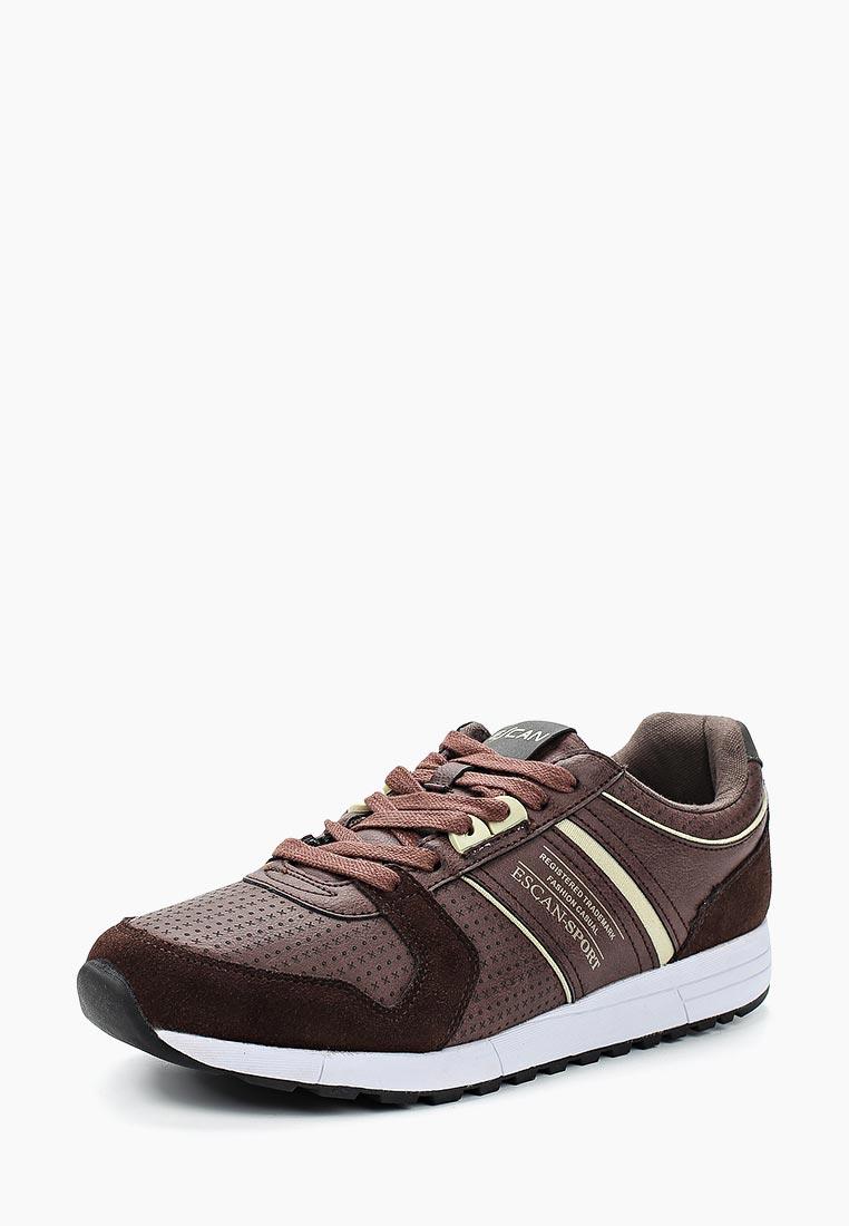 Мужские кроссовки Escan ES750025-6