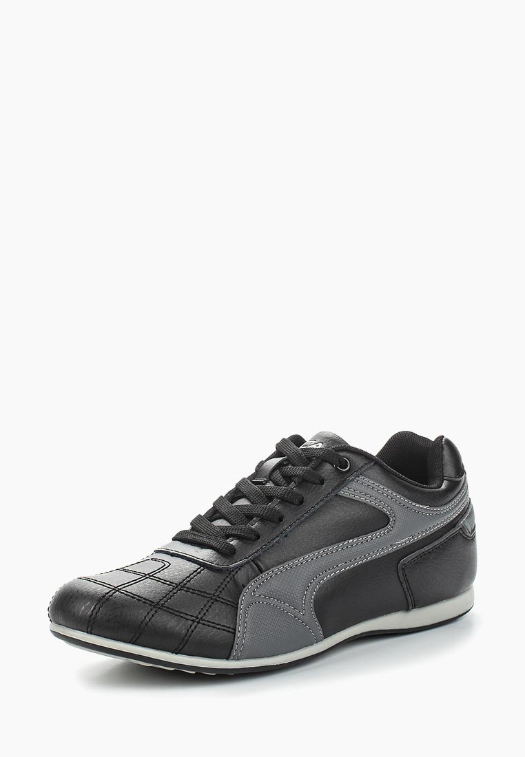 Мужские кроссовки Escan ES770317-1: изображение 1