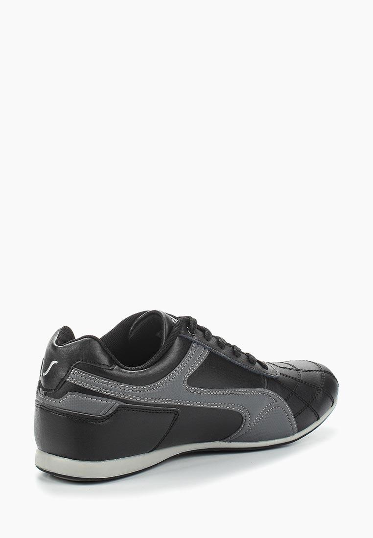 Мужские кроссовки Escan ES770317-1: изображение 2