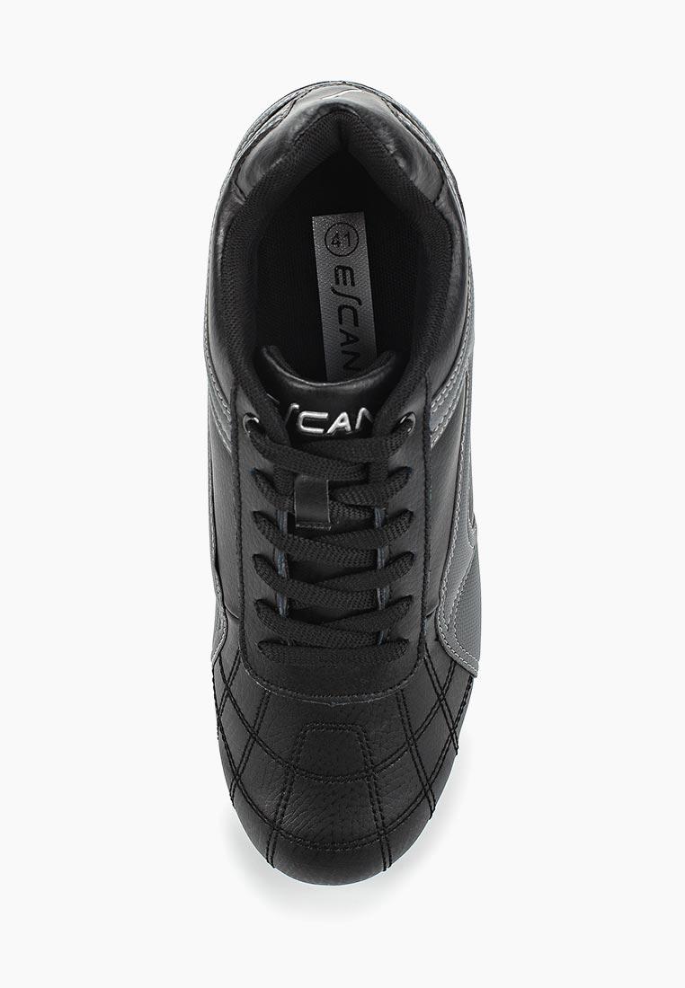Мужские кроссовки Escan ES770317-1: изображение 4