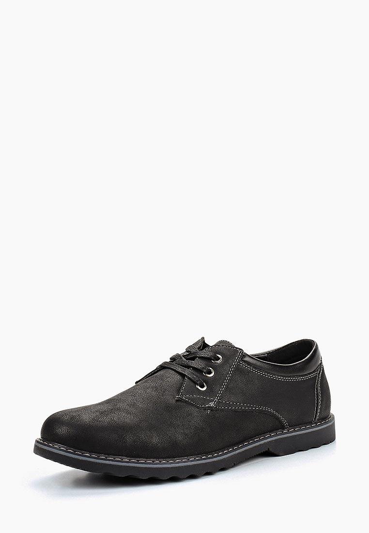 Мужские ботинки Escan (Эскан) ES721008-1