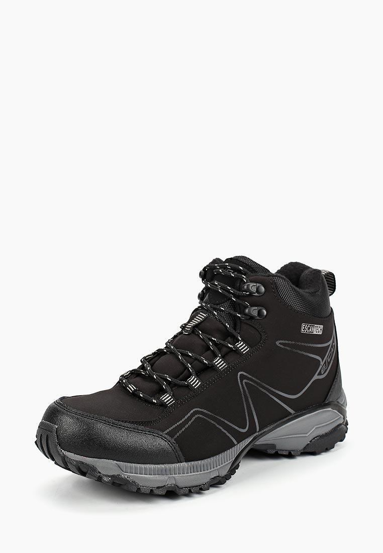 Мужские спортивные ботинки Escan (Эскан) ES820012-1