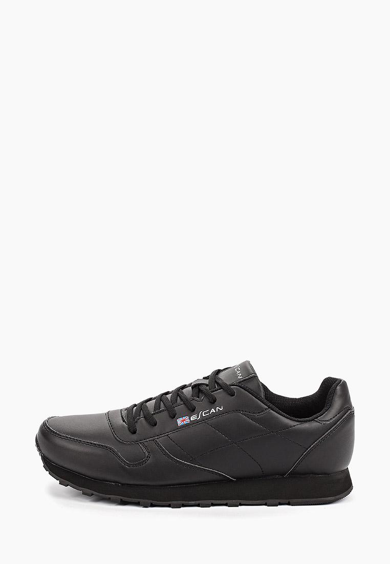 Мужские кроссовки Escan ES931037-2